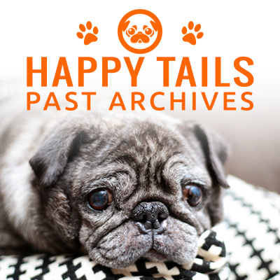 Happy Tails Archives